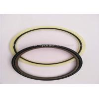 Standard Hydraulic Rod Buffer Seal HBTS 70 / 90 Shores A Hardness / Special Manufactures