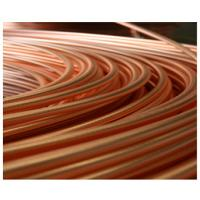 Oxygen Free Industrial Enameled Copper Wire For Transformer Winding Flexible Manufactures