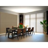 China Motorized Vertical Blinds on sale