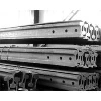 railway steel rail Manufactures