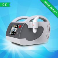 Safety Face Lifting Fractional RF Skin Tightening Machine CE , Portable Manufactures
