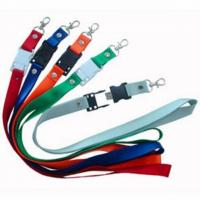 Blue LED Necklace Lanyard Light Manufactures