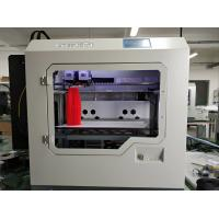 China CreatBot Peek 3d Printer , Multi Nozzle 3d Printer With Easy Operate Touch Screen on sale