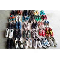 China Big Size Man Sport Used Tennis Shoes Wholesale / Second Hand Women Shoes Wholesale on sale