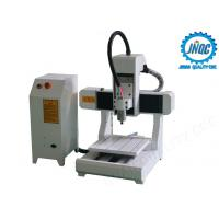 Mini CNC Router Machine 0303 High Precision Small CNC Router With Table Moving Manufactures