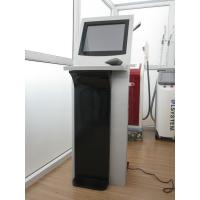 "15.1"" Screen Facial Skin Analyzer Magnifier Machine For Hair Loss Manufactures"