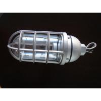 Explosionproof Die-Cast Aluminum philips Vapor Proof Lights, Vapor Proof Lighting Fixture (BV) Manufactures