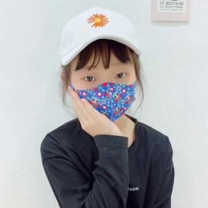 Cartoon Earloop Washable Child Respirator Mask Manufactures