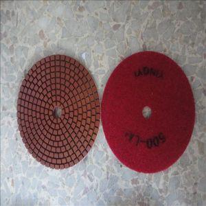marble diamond floor polishing pads Manufactures