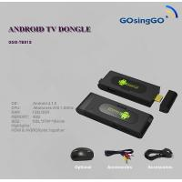 China android wifi usb tv stick /HDMI/ RCA on sale