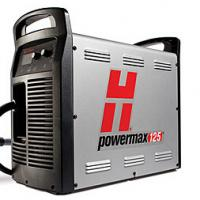 Powermax125 Plasma Cutting Machine Hypertherm Plasma cutter Manufactures