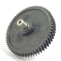Buy cheap Moulding Injection Precision Plastic Gears Different Shapes High Wear Resistance from wholesalers