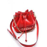 Smart faux nappa leather bucket bag girls shoulder bags SY5440 Manufactures