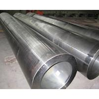 2mm - 80mm Precision Thick Wall Steel Pipe API L80 API P110 , galvanized Seamless Steel Pipe Manufactures
