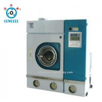 Dry-cleaning(Laundry Equipment Manufacturer) Manufactures