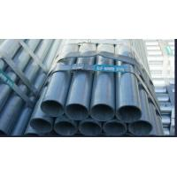 Hot Dip Galvanized Steel Pipe ASTM Standard Low Carbon Hot Rolled Coils Material Manufactures