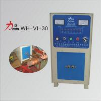 user praised  machine tool bed surface guide rail quenching machine Manufactures