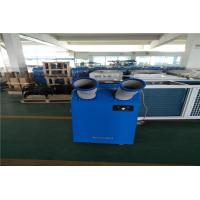 Small Spot Cooling Air Conditioner With Imported Rotary Compressor 60kg Manufactures