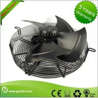Similar  Ebm Papst AC Axial Fan , AC Cooling Fan Blower 220VAC Explosion Proof Manufactures