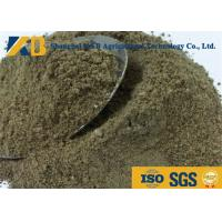 Nutritious Fish Meal Animal Feed Powder Ensure Aquatic Animals Grow Faster Manufactures