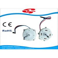 Professional Custom Micro DC Brushless Motor 1300-2000rpm For Exhaust Fan Manufactures