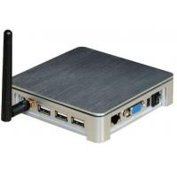 FOX-630MW Mini Thin Client WiFi PC Station Terminal with 3 USB Port Support Win CE6.0 OS Manufactures