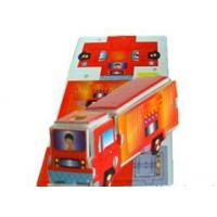 Buy cheap Truck Puzzle from wholesalers
