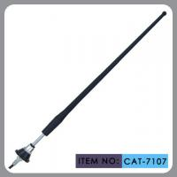 Roof Mounted Car Radio Antenna , External Car Antenna Autotruck / Crane Manufactures
