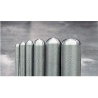 High Speed Rotary Printing Machine Spares Stainless Steel Magnet Roll Rod Manufactures