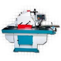 Wood Cutting Rip Saw Machine (ZRS153E) Manufactures
