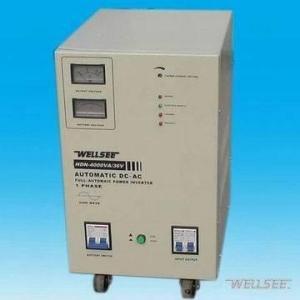 Sine Wave Inverter WS-P4000 Manufactures