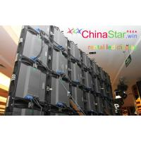 P2.5 Pixel Pitch Rental LED Displays Screen Indoor High Definition Manufactures
