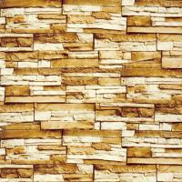 Interior Exterior Wall Tile Decorations Artificial Pu Brick Culture Stone Panel For Wall