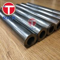 Precision Seamless Carbon Steel Round Mechanical Tubing SAE1045 For Auto Parts Manufactures