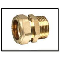 Brass Compression Fittings for Copper Pipe Manufactures