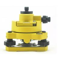 Tribarch for Total Station, GPS, Auto-Level with green color or Yellow color Manufactures