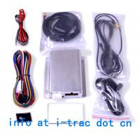 China vts tracking system gps tracking with temperature sensor fuel monitoring door status detect on sale