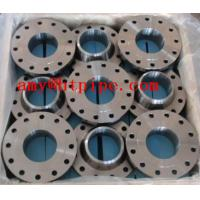 Incoloy 800h flange Manufactures