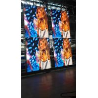 1R1G1B P5 Outdoor Led Screen , Front Service LED Display High Refresh Rate Manufactures