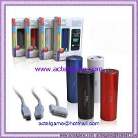 iPhone Portable Power backup iPad2 accessory Manufactures