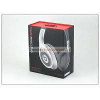 New Monster Beats Brand Headphones by Dr. Dre Executive Headphones Manufactures