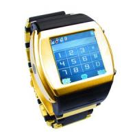 Watch Mobile Phone (MP-W800) Manufactures