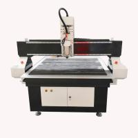 Ballscrew 3 axis 1212 cnc router kit for hobby advertising cutting Manufactures
