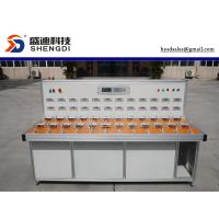 China HS-6103F Single Phase Electric Meter Test Bench 24nos. position 0.05% accuracy,Max.120A,1200VA on sale
