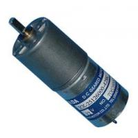 DC Gear Motor Manufactures