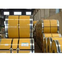 Polishing 8K Hot Rolled Coil With High Strength DIN GB 430 Steel Coil Manufactures