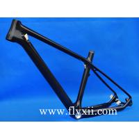 """FLX-FR-207 Full Carbon Cycling Mountain Bike Bicycle MTB Frame Size 17"""" 19"""" 21"""" Manufactures"""