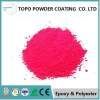 China RAL1000 Electrical Insulation Coating For SteelFurniture Paint 95% Glossy on sale