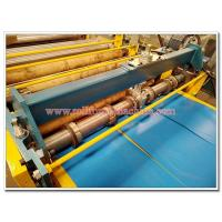 Steel & Aluminium Coil Slitting and Cutting to Length Equipment for Processing 0.1-0.8mm Thickness Metal Sheets Manufactures