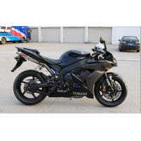 Yamaha 1000cc Motorcycle , 4 Stroke Electric Powered Motorcycle With Liquid Cooled Manufactures